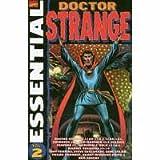 Essential Doctor Strange, Vol. 2 (Marvel Essentials)