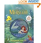 Disney's the Little Mermaid Storybook...