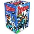 THUNDERBIRDS SUPERMARIONATION COLLECTION ( VOL 1-8) 8 Disc BoxSet