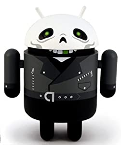 Android Mini Collectible Summer Villains Greentooth Special Edition ?/?? Ratio Vinyl Mystery Variant Toy Robot Figure