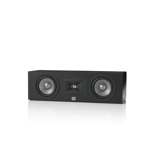 Jbl Studio 235C Dual 6.5-Inch, 2-Way Center Channel Loudspeaker (Each)