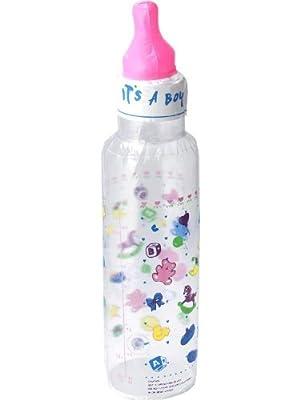 Aufblasbare Baby Nuckelflasche Flasche 53cm Aufblasbar Riesennuckelflasche bei aufblasbar.de