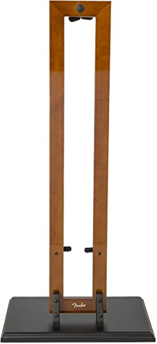 Fender フェンダー スタンド WOOD HANGING GUITAR STAND Cherry