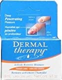 Bayer Dermal Therapy Finger Care, 0.6-Ounce (Pack of 4)
