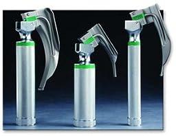 ADC Laryngoscope Handle, Medium Fiber Optic 4065F
