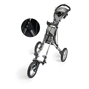 Speed Cart V2 Black