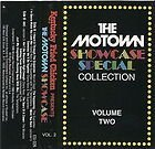 kfc-presents-the-motown-showcase-special-collection-volume-two-by-various-artists