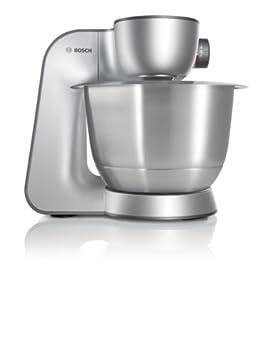 Bosch Mum56s40 Kuchenmaschine Styline Mum5 900 Watt 3 9 Liter