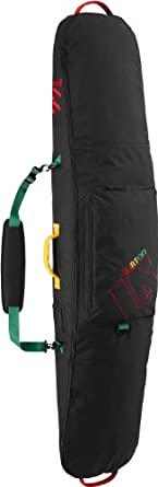 Gig Bag Size: 156 cm, Color: Bombaclot by Burton