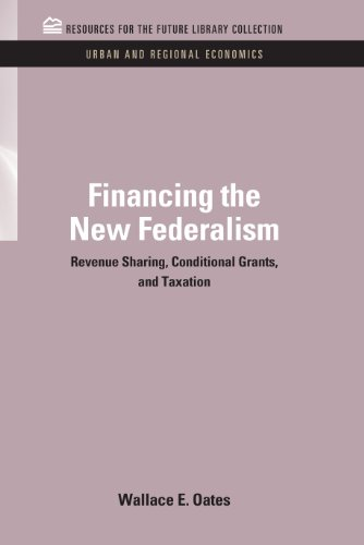 oates wallace. 1999. an essay on fiscal federalism Wallace e oates abstract (tiebout 1956 oates 1999), while in fiscal federalism an essay on fiscal federalism.