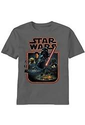 Star Wars Vader Empire Slim Fit T-shirt