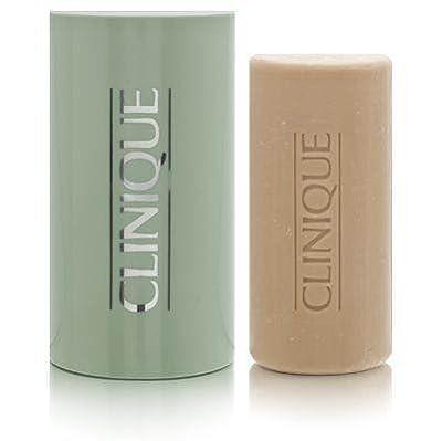 Clinique Facial Soap with Dish - Oily Skin Formula Facial Soaps