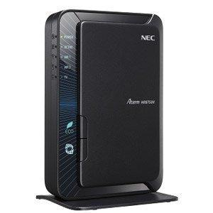 NEC Aterm WR8750N[HPモデル] PA-WR8750N-HP