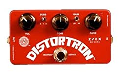 ZVEX Effects Vextron Distortron Guitar Effects Pedal from ZVEX Effects