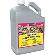 VPG Fertilome 10207 fertilome Tree And Shrub Insecticide-GAL TREE SHRUB DRENCH