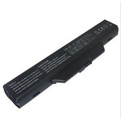 PELTEC@ Premium - Batteria per laptop/notebook HP Compaq 615 6720s 6730s 6735s 6820s 550 610, 4400 mAh