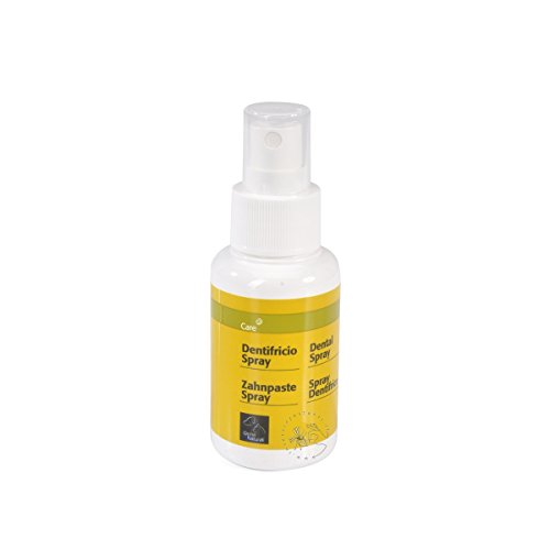 DENTIFRICIO Spray 50ml cani/gatti - Orme Naturali