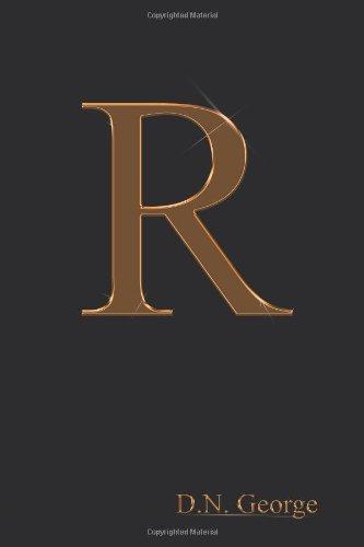 Book: Reveria by D.N. George