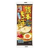五木食品 熊本もっこすラーメン 123g ×20個