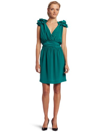 French Connection Women's Silky Sacha Dress