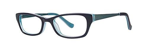 kensie-brillen-maler-blaugrun-45-mm