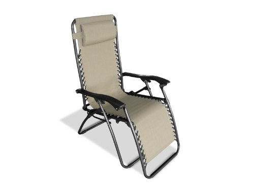 Recliner Camping Chair 2556