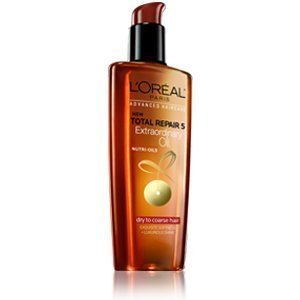 L'Oreal Paris L'Oreal Advanced Haircare Total Repair Extraordinary Oil by L'Oreal Paris