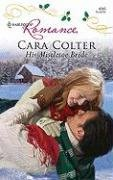 His Mistletoe Bride (Harlequin Romance), CARA COLTER