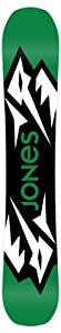 Jones Snowboards Mountain Twin Freestyle Snowboard (151-cm)