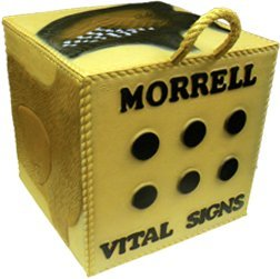 Morrell Vital Signs Combo Target by Morrell