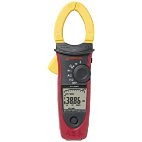 Amprobe ACDC-54NAV 1000A AC/DC Navigator Clamp Meter with Temperature at Sears.com