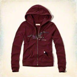 hollister-burgandy-hoodie-size-small