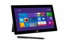 Microsoft Surface Pro 2 - 128Gb