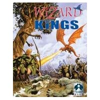 Wizard Kings Boxed Game