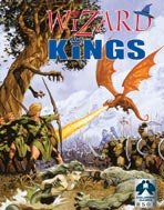 Wizard Kings: Heroes and Treasures Expansion