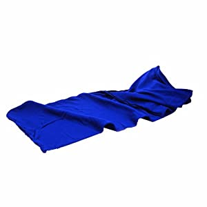 Texsport Fleece Sleeping Bag