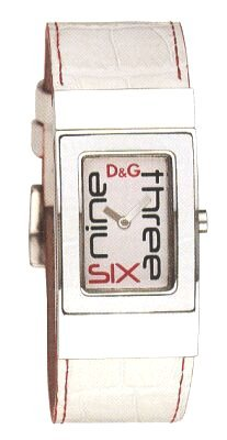 Unisex Watches DOLCE GABBANA DG RELEASE YOURSELF DW0055