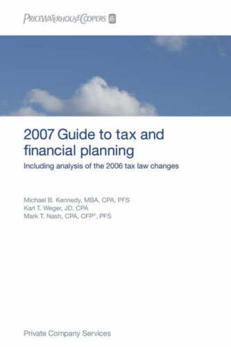 pricewaterhousecoopers-guide-to-tax-and-financial-planning-how-the-2006-tax-law-changes-affect-you-p
