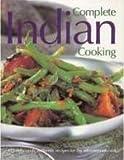 Complete Indian Cooking (1844776239) by Baljekar, Mridula