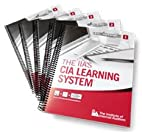 The IIA'S CIA LEARNING SYSTEM (VOL.…