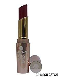 Lakme 9 To 5 Matte Lipstick