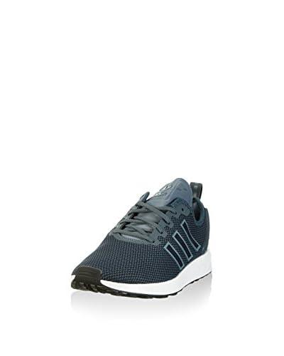 adidas Sneaker ZX Flux ADV [Blu Grigio]