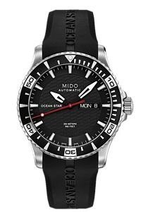 Mido Ocean Star Captain IV M011.430.17.051.22