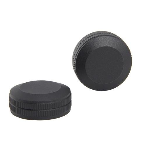 Trijicon Accupoint 3-9X 40Mm/2.5-10X 56Mm Adjustable Cap Cover