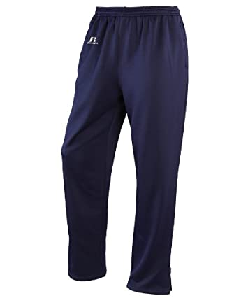 Russell Athletic Men's Technical Performance Fleece Pant