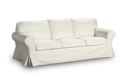 bezug f r ikea ektorp 3er bettsofa altes modell in. Black Bedroom Furniture Sets. Home Design Ideas