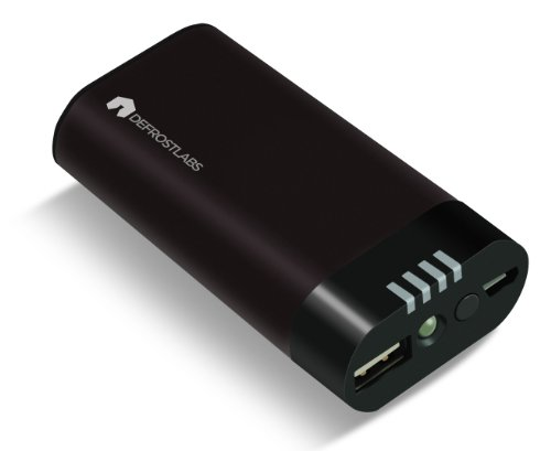 buy online 4e63a 2da85 ... Reusable Hand Warmers High-Quality Samsung Lithium-ion Cell Recharges  Smartphone   USB Devices   Defrost Labs LE5K 3-in-1 External Battery  Charger .