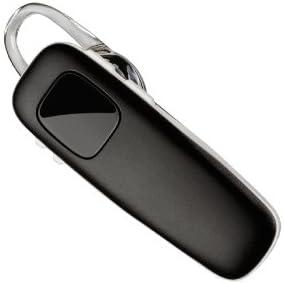 【国内正規品】 PLANTRONICS Bluetooth ワイヤレスヘッドセット M70 Black-White M70-BW