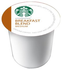 Starbucks Breakfast Blend, K-Cup Portion Pack for Keurig K-Cup Brewers, 10-Count (Pack of 3) (K Cups Starbucks Breakfast Blend compare prices)