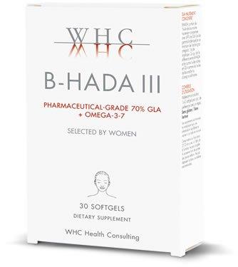 B-HADA III, 30 Softgels